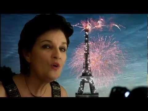 Vera - Under The Bridges Of Paris--Dean Martin cover