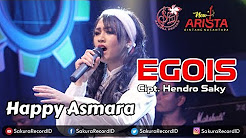 Happy Asmara - Egois