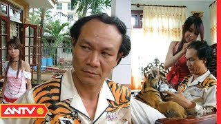 Chuyện chưa kể về Đại tá vào vai trùm mại dâm phim Quỳnh búp bê | NVSK | ANTV