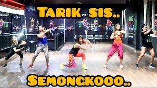 Download Mp3 Tarik Sis Semongkoo ,bunga By Anggun Pramudita / Senam Kreasi,zumba
