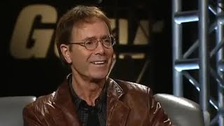 Cliff Richard Interview and lap | Top Gear | BBC