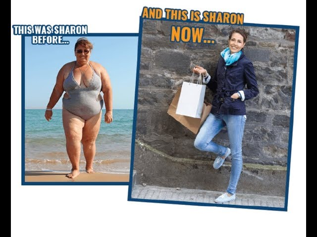 MUST WATCH!!! How Sharon Lost 1 POUND of Belly Fat Every 72 Hours | How To Lose Weight Fast #1