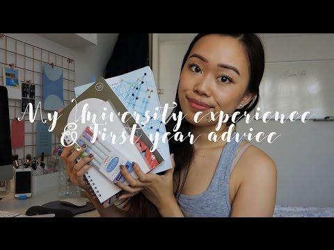 MY UNIVERSITY EXPERIENCE & FIRST YEAR ADVICE! (KENT UNI)