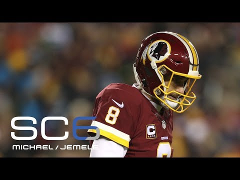 Kirk Cousins And Redskins Fail To Reach Long-Term Deal | SC6 | July 17, 2017
