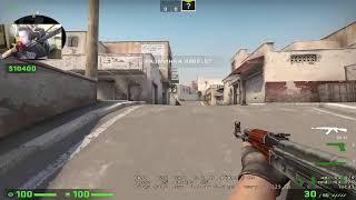 Zeus CS:GO [Official] Live Stream