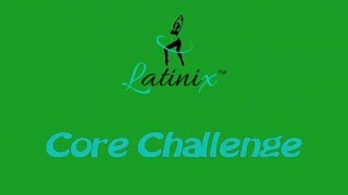 Latinix: Core Challenge - Single Ladies