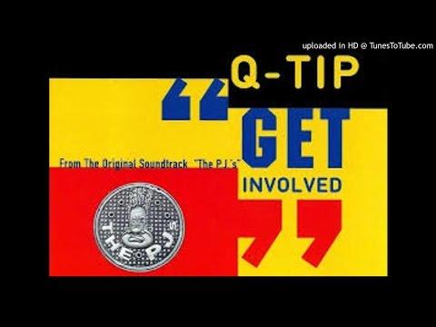 Raphael Saadiq & Q-Tip - Get Involved