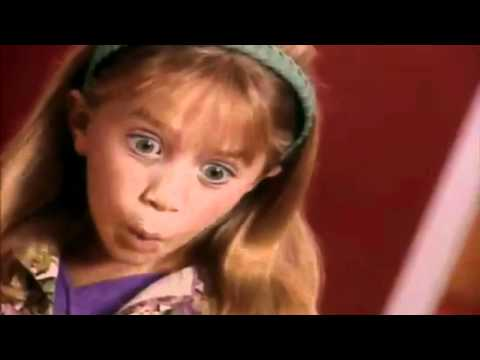 Mary Kate And Ashley Olson Gimme Pizza Song Slowed Down