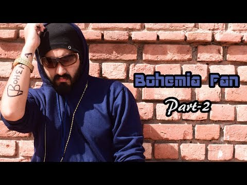 A day in the life of BOHEMIA fan(Part-2)   Mr.Param