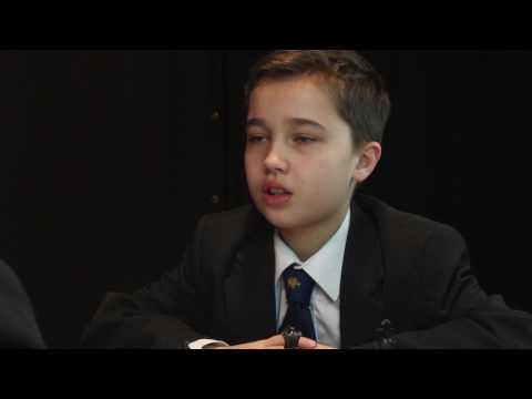 Trinity School Croydon - Trinity News January 2017