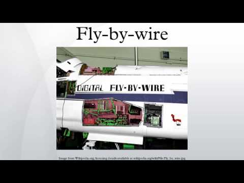Fly-by-wire - YouTube