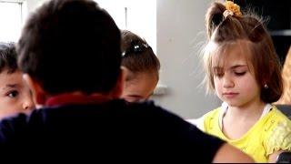 برامج متطورة لتأهيل الأطفال السوريين الأيتام في تركيا