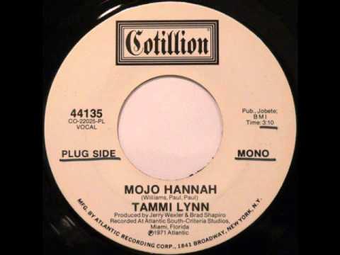 Tammi Lynn Mojo Hannah One Night Of Sin