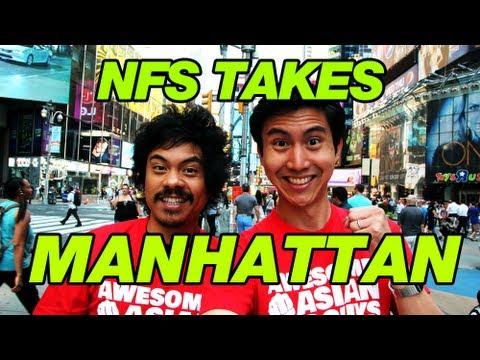 National Film Society Takes Manhattan