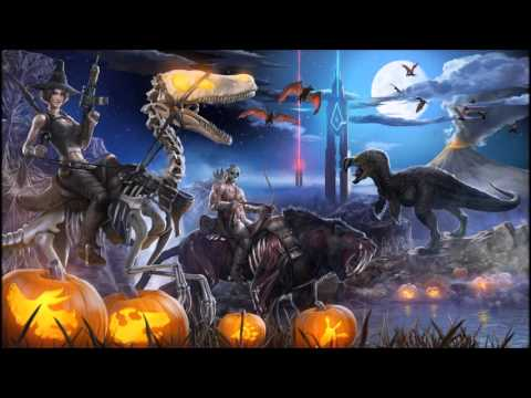 Halloween Theme Soundtrack - ARK: Survival Evolved - 1 HOUR
