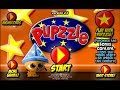Pupzzle Game / Puzzle Game / For Children / Browser Flash Games / Gameplay Video