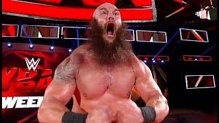 WWE 2K17 Braun Strowman (CAW) Tutorial