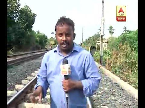 woman allegedy Gangraped at Rail line near park circus