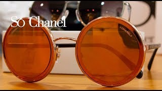 17ae0a7b3a8 Chanel at Silverberg Opticians