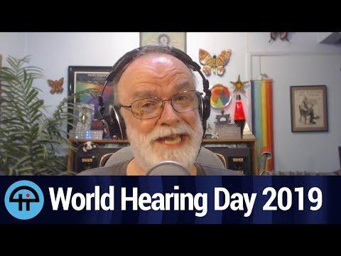 World Hearing Day 2019