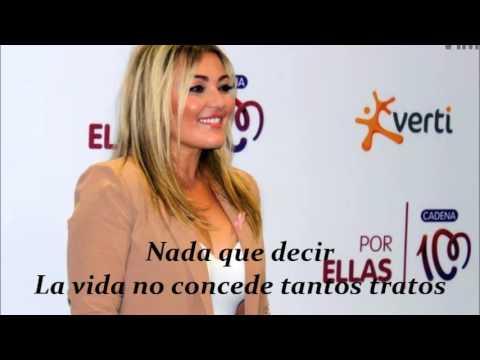 Amaia Montero Todo Corazón Letra
