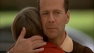 "The Kid (2000) Scene: ""I thought you never cried?"""
