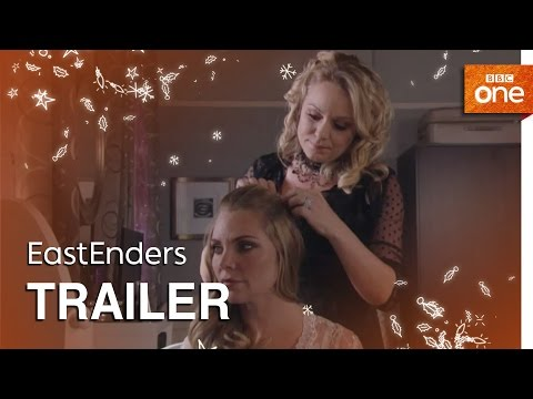 EastEnders New Year's Day: Trailer - BBC One