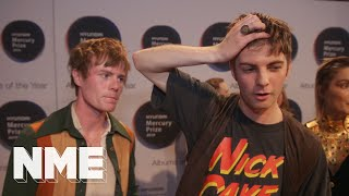 Mercury Prize 2019: Fontaines DC on the success of 'Dogrel'