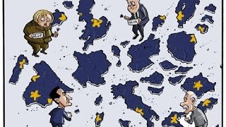 Why will the EU fall?