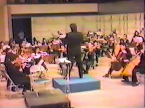 Felipe Izcaray Alirio Diaz Orquesta de Lara 1979 (1)