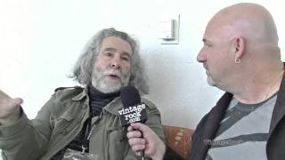 2014 NAMM Show: Kevin Godley Interview
