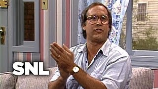Channel Changer - Saturday Night Live
