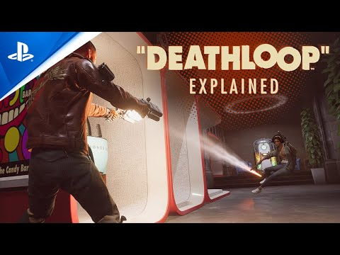 Deathloop Explained | PS5