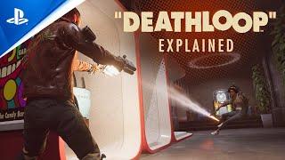 Deathloop Explained | PS5