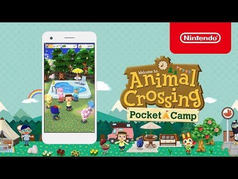 Animal Crossing: Pocket Camp Digest