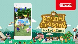 Animal Crossing: Pocket Camp Digest