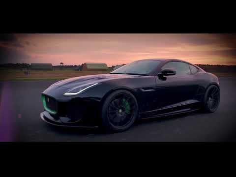 Tiff Needell Introduces the Lister LFT-666