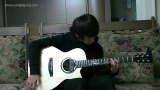(Michael Jackson) They_Don't_Care_About_Us - Sungha Jung