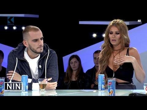 NIN: Pjesa e dyte - Gold Ag, Kaltrina Selimi - 11.10.2016 - Klan Kosova