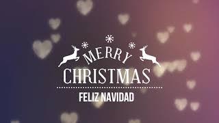 Merry Christmas 2018 - Feliz Navidad