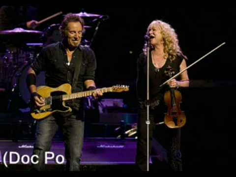 Bruce Springsteen Save the last dance for me