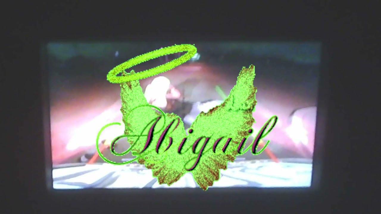 abigail ! (ft lost atsuki)