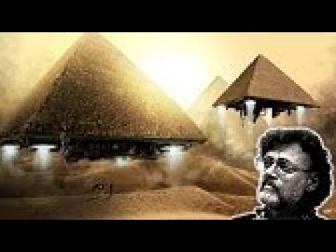 The Psychedelic is Going to Destroy Your World (Terence Mckenna)