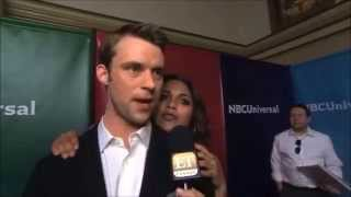 Chicago Fire and PD Cast Talk Crossovers