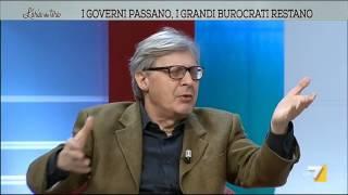 la profezia di sgarbi sull isis i prossimi morti saranno in un museo italiano forse in vaticano