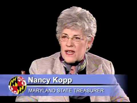 Kopp, Education and Balanced Budgets: The State View