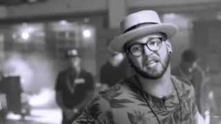 Andy Mineo on BET's DIGITAL ALL-STAR CYPHER
