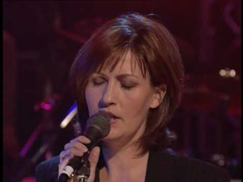My Love Is Like a Red Red Rose - Karen Matheson