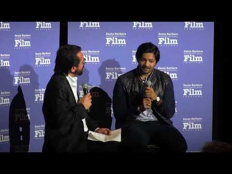 """SBIFF Cinema Society - """"Victoria & Abdul"""" Q&A w/ Ali Fazal - Clip 01"""