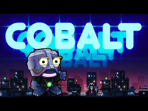 figgehn & Whippit testar COBALT - Ett SJUKT roligt spel!